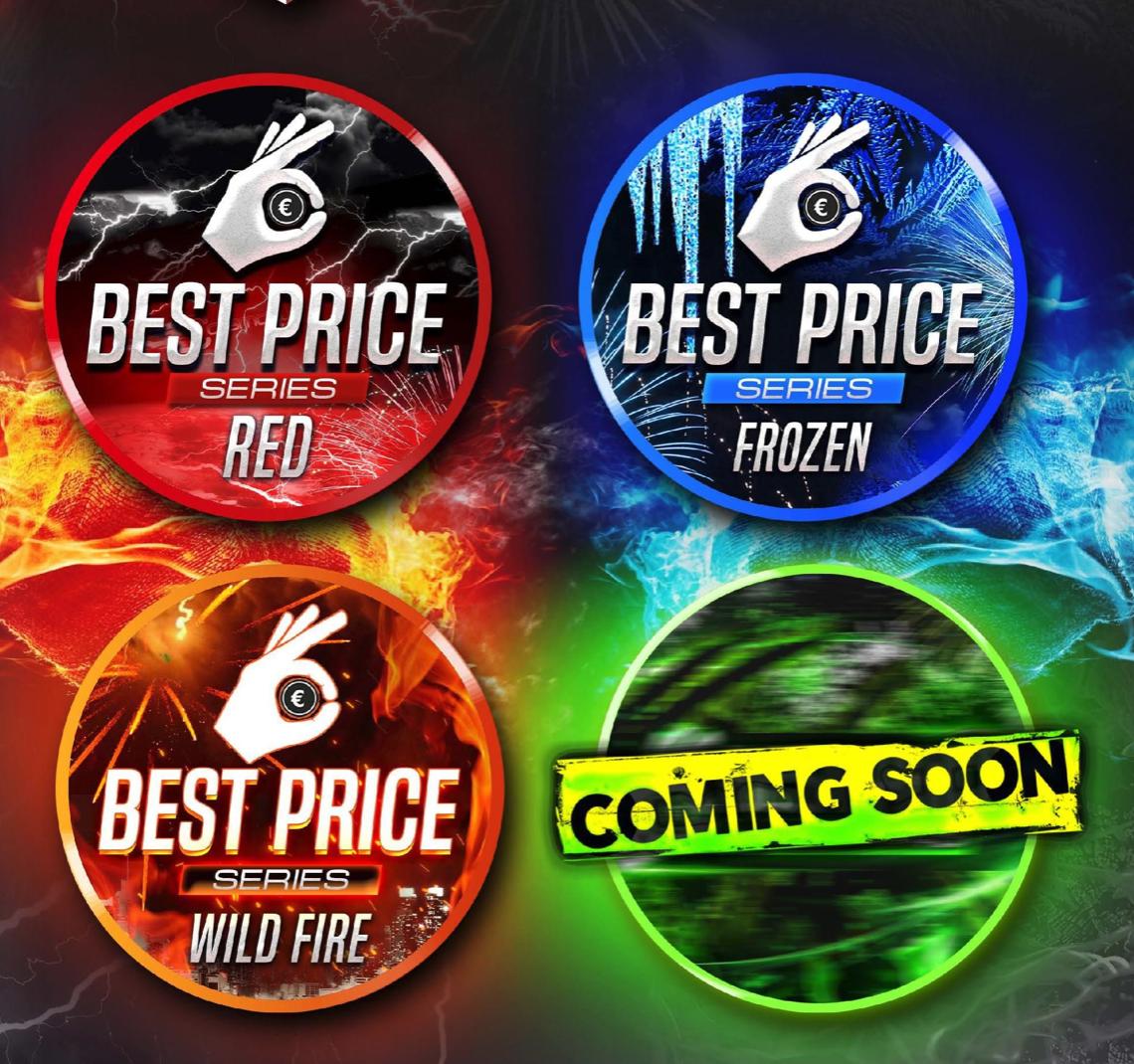 Best price series