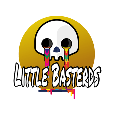Little Bastards Collection